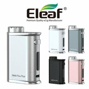 Eleaf iStick Pico Plus - Box Mod Akkuträger für E-Zigarette - 75 Watt