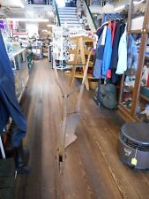 Vintage Horse Drawn Plow ,Left throw ,No Brand showing