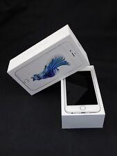 Iphone 6s, 16GB, Silver Verizon-4G W/ unused otter box/screen protector-CLEAN