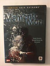 Memento Mori (Dvd, 2006) Movie by Tartan Asia Extreme