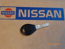 Original Nissan Patrol,300ZX,200SX,Terrano,Sunny,Schlüsselrohling  KEY00-00118