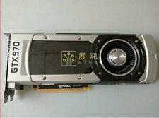 Unused ASUS Titan GTX970 4GD5 4GB 256BIT 3D DDR5 DP+HDMI+DVI Graphics Video Card