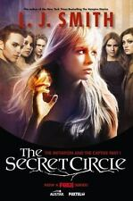 The Secret Circle: The Initiation and The Captive Part I TV Tie-in Edition - Acc