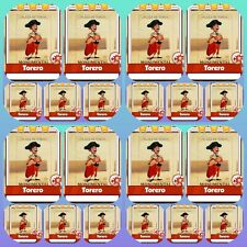 20 Torero *** Coin Master Game Cards. Get Cards Immediately.