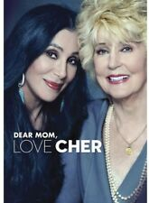 Dear Mom, Love Cher [New DVD] Dolby, Subtitled, Widescreen