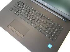 """HP 17-bs075ng Negro, 17,3 """", 1tb HDD, 4gb RAM, Windows 10 Home"""
