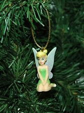 Tinker Bell, Peter Pan Mini Christmas Ornament