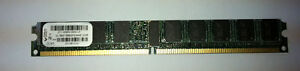 VIRTIUM VL393T5663F-E6 2GB ULP RDIMM Blade Memory Mod.