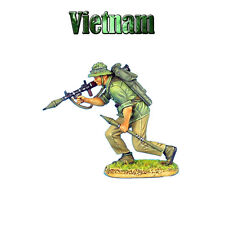 VN017 NVA Infantry Advancing with RPG-7 by First Legion