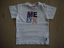 MEXX T-Shirt weiß Gr. 86 TOP!!