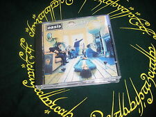 CD Pop OASIS Definitely Maybe Album HELTER SKELTER