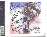 CONCRETE BLONDE Happy Birthday 1989 GERMANY CD single
