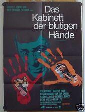 KABINETT DER BLUTIGEN HÄNDE (Pl. '70) - D. AMECHE