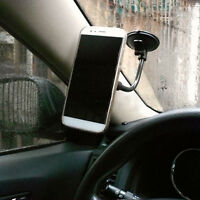 Car Windscreen Dashboard Suction Magnet Stand Holder Mount For Iphone  Samsung