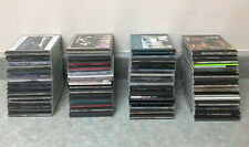 Cds * Compact Discs * You choose * Pop Rock Easy Listening Country Compilations