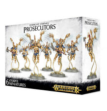 ON STOCK! Stormcast Eternals: Prosecutors 6 miniatures from Games Workshop