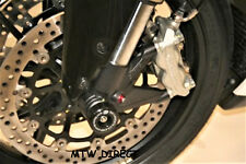 Ducati Streetfighter (1098) (2009) R&G RACING PAIR FORK PROTECTORS