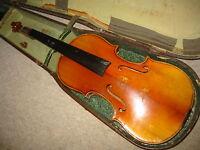 Nice old violin  violon