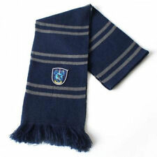 Harry Potter Ravenclaw Thicken Wool Scarf Soft Warm Costume Cosplay US SELLER