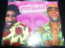 Jungle Brothers VIP Australian 5 Track CD Single