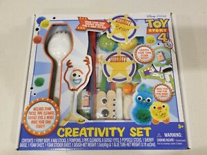 Disney Toy Story 4 Forky Creativity Set 12810