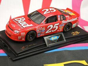 John Andretti #25 Budweiser 1998 Revell Collection 1:24