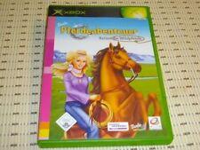 Barbie Pferdeabenteuer für XBOX *OVP*