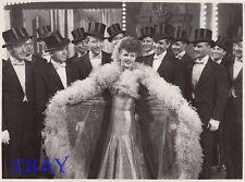 Rita Hayworth busty sexy VINTAGE Photo My Gal Sal