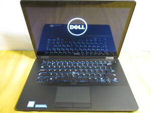 Dell Latitude E7470 Intel Core i5 2.40GHz 8GB Ram Laptop {TOUCHSCREEN}