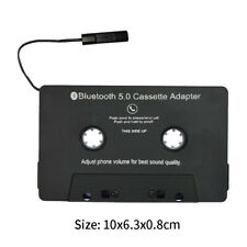 Cinta de cassette de Bluetooth a MP3 Converter captue Adaptador Audio Reproductor de música