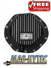 Mag Hytec Rear Differential Cover 80-Up Chevy & GMC 2500 3500 Truck / SUV 14-9.5