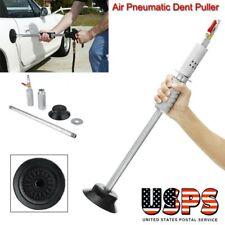 Air Pneumatic Dent Puller Car Body Repair Suction Cup Slide Tool Hammer Kit USPS