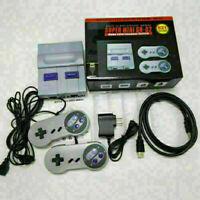 Built-in 821 Games Dual Gamepad SUPER MINI FOR NES Retro Classic Video Console