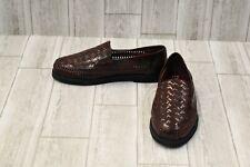 Deer Stags Tijuana Casual Loafer - Men's Size 9.5W - Cordovan NEW!