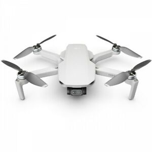 DJI Mini 2 Fly More Combo MI2CP2 Drone Small Gray 12MP Camera from Japan OMa