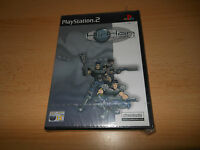 Hidden Invasion, PlayStation 2   PS2 NEW SEALED  PAL VERSION