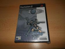 HIDDEN INVASION, PlayStation 2 PS2 Nuevo Empaquetado PAL VERSIÓN
