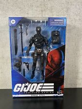 "Hasbro G.I. Joe Classified Series Snake Eyes 6"" Action Figure"