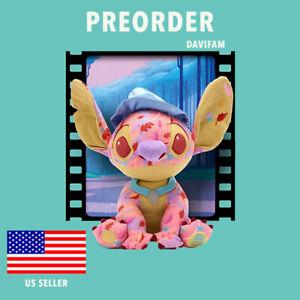 Stitch Crashes Disney POCAHONTAS PLUSH - PREORDER 🔥🔥🔥