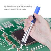 Desoldador de Aluminio Bomba de Succión Estaño Desoldadora Placa Base PC