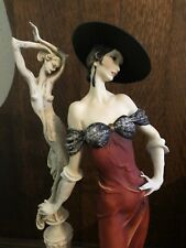 Giuseppe Armani Fascination Retired signed by Armani Sculpture Limited Edition