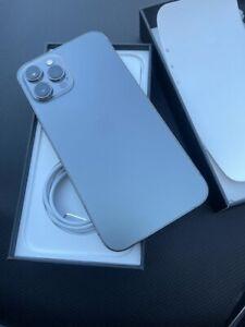 Apple IPhone 12 Pro Max 256 GB Graphite (Unlocked) Free Shipping