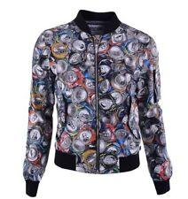 Collared Spring Bomber, Harrington Coats & Jackets for Men
