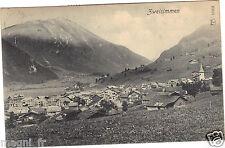 Suisse - cpa - ZWEISIMMEN