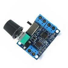 15W 5-15V 3-phase DC Brushless Motor Driver Speed Controller Direction Control U