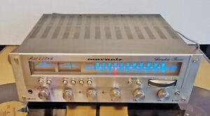1977 ♫♪♫♪♪♫  Original Vintage Receiver Marantz 2238B