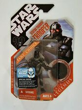 Hasbro Star Wars Saga Legends Utapau Shadow Trooper