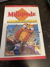 Millipede Atari 2600 Game Manual