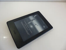 Amazon Kindle Paperwhite 3 WLAN G090 G1... ebook reader (aktuelles Modell)