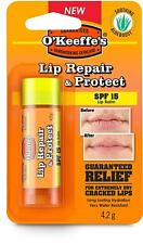 O'Keeffe's SPF15 Lip Balm Repair and Protect - Ski / Sun, 4.2 g